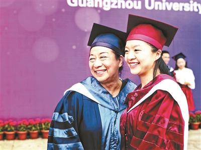 母女同天毕业分获硕博学位 将回澳大利亚开中医馆-智慧漳州-社会新闻