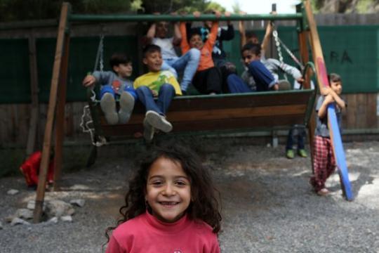 英媒称难民问题正在分裂欧盟:若未妥善处理 恐致欧盟瓦解