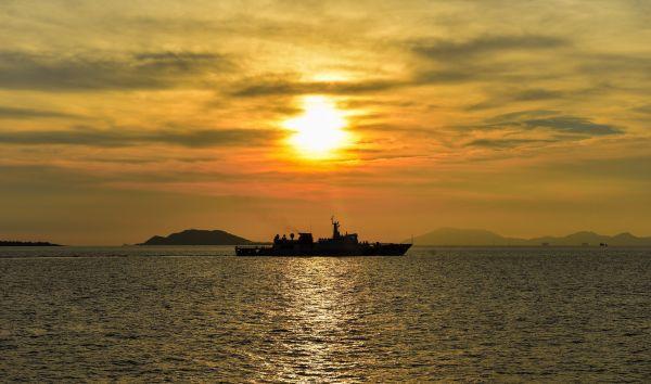 中国海警划归武警让日本海保很紧张:双方实力已非常悬殊