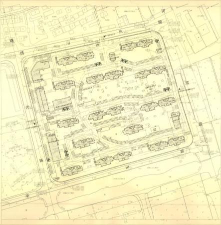 浦东又一安置房项目公示,拟建13幢高层住宅、3幢商业等重生之怡然一笑