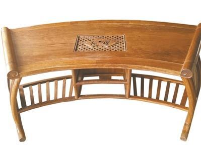 名木家具 于品位中增值