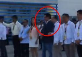 极速赛车那个国家彩票:被狙击!菲律宾一市长升旗现场被枪杀_曾让毒贩游街