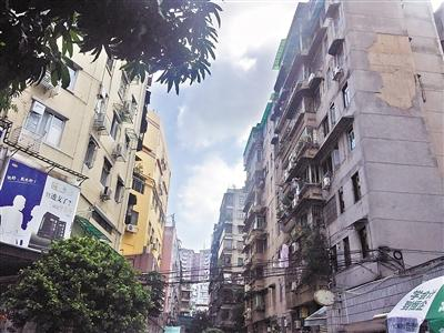 加装电梯楼 海珠较集中-智慧漳州-房产新闻