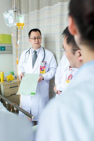 专家坦言:捐献造血干细胞无损健康
