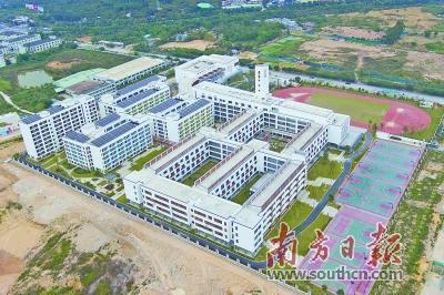 黄江镇7个市重大建设项目投资近150亿元