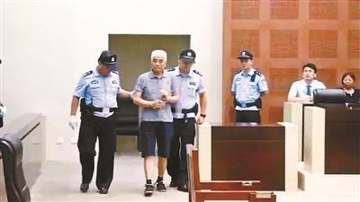 江苏一副局长酒驾致两死被判无期 赔偿家属6.7万元