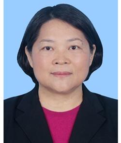 严植婵同志任广西壮族自治区党委委员、常委
