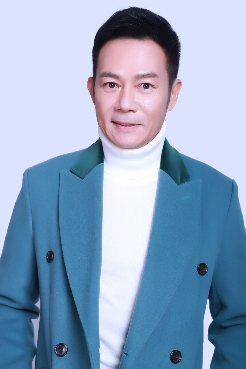 张兆辉谈家庭生活:对家人最重要的是陪伴和沟通