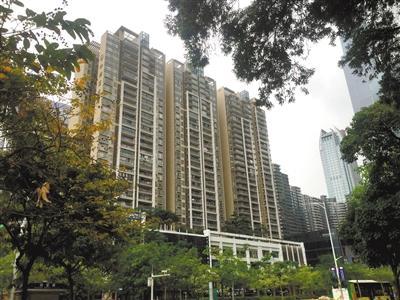 广州二手住宅上半年成交下降 价格平稳情sewuyuetian
