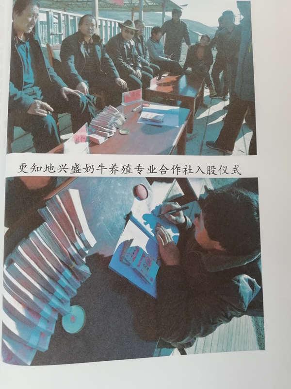 甘肅農村改革:打造「共享經濟」IP 做到村民共同富裕