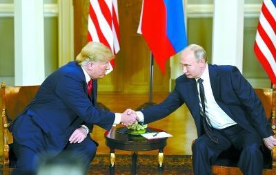 首次正式会晤 特朗普与普京谈得咋样?07188.cn