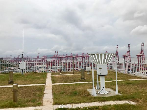 台风安比登陆上海可能性加大周末公园关闭中超歇战