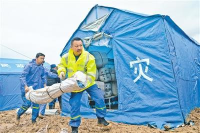重庆时时开奖结果记录:各地各部门积极应对_全力开展防汛救灾