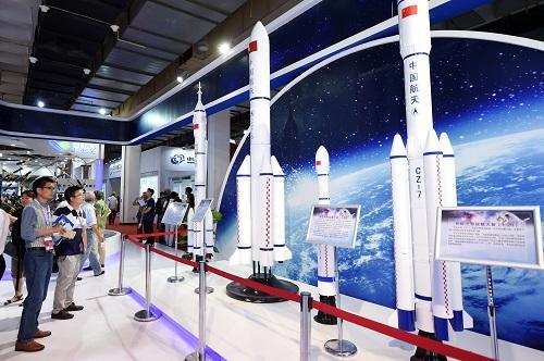 美媒称中俄将加强太空合作:将联合研发超级重型火箭日本av熟年女