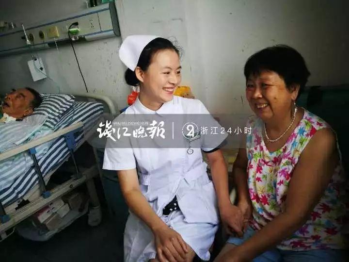 """十个月每天接送病人家属女护士为何成了""""专职司机"""""""