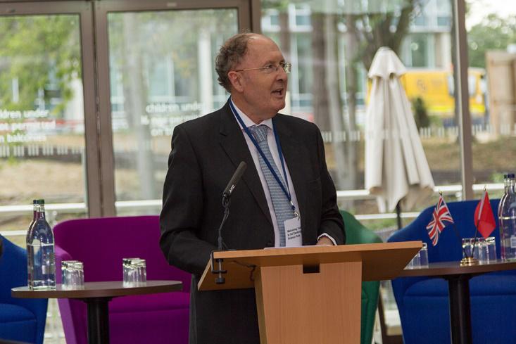 启迪剑桥科技园正式开幕开启中英科技园区合作新纪元