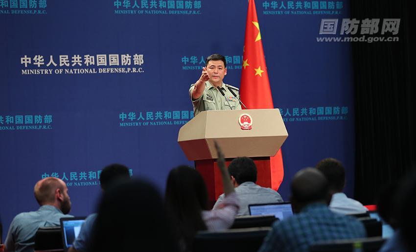 国防部将举行庆祝建军91周年招待会