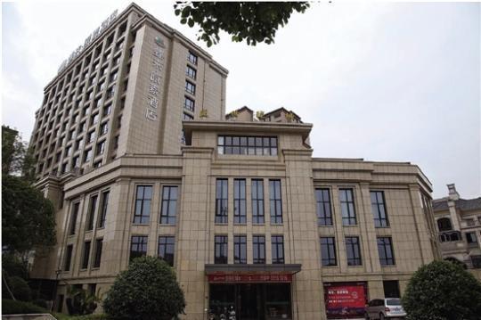 江北成熟社区的临街铺成为投资新宠