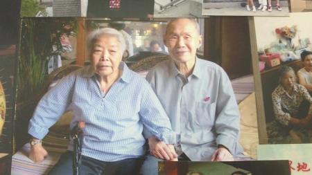 93岁抗战老兵贺光辉离世:胸前的勋章,是其荣耀