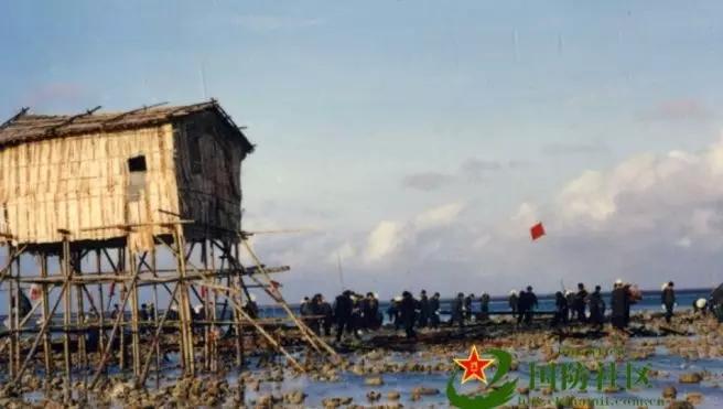 金沙国际娱乐:纪念建军91周年|谢谢你,中国军人