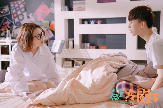 郭俊辰新戏发布终极预告片 题材创新引期待