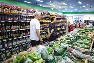 北京多处批发市场将关闭 上半年疏解提升市场112家