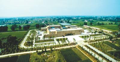 """湖南国家考古遗址公园建设的启示 让遗产""""活""""起来"""