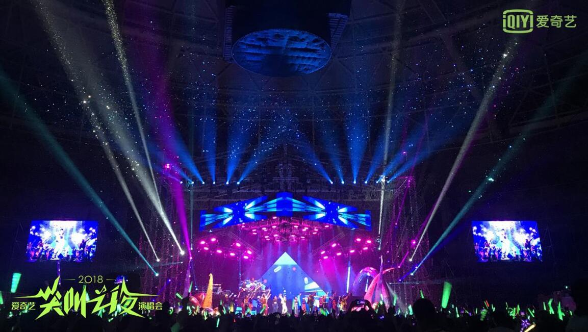 《中国新说唱》23位人气选手首度公演 阵容名单公开