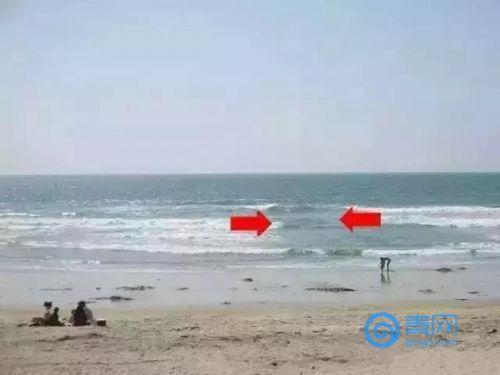 双胞胎女孩溺亡元凶可能是离岸流 专家支招如何自救