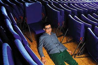 《大众力学》10月首演 阿姨训练3个月就能上戏剧节舞台?
