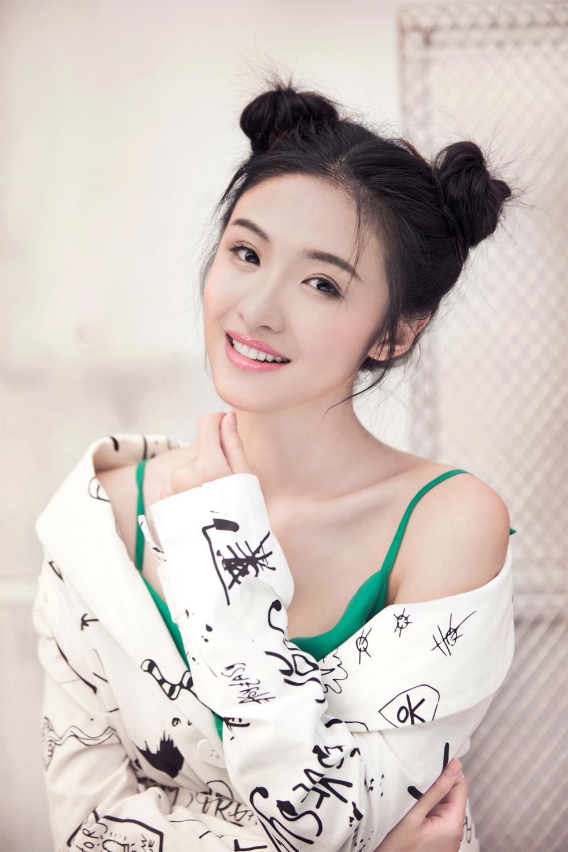 """李晓恬《心乐餐厅》杀青 演绎""""有故事的女孩"""""""
