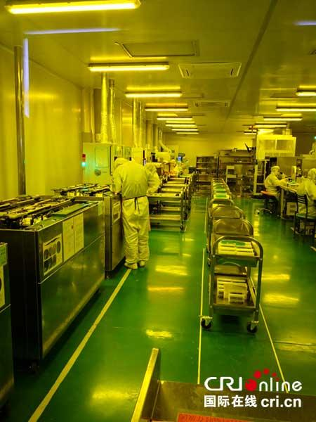 长江经济带半导体科技企业:有能力有信心将贸易战转危为机