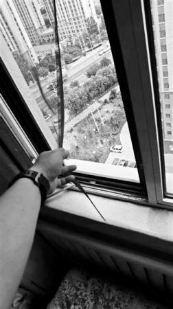 3岁女童住民宿从床边窗户坠楼身亡 涉事房东被拘留