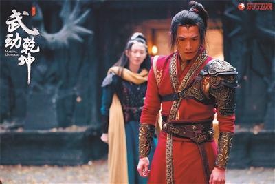 导演张黎:他的敬业和努力不输老演员超市人力资源管理
