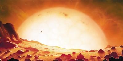 太阳要少活10亿年? 这影响的可不只你我