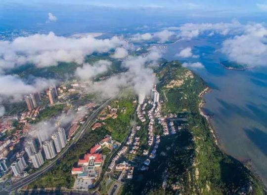 【风从海上来】40年改革开放,连云港后发先至谱写新篇章