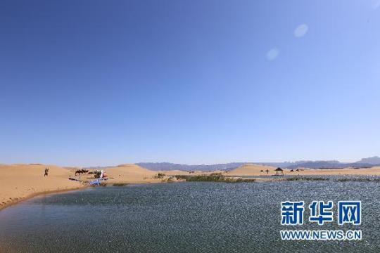 【壮美黄河行】内蒙古:大河奔流 文旅崛起