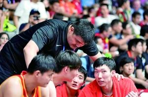 篮球改革为何能获碰头彩?