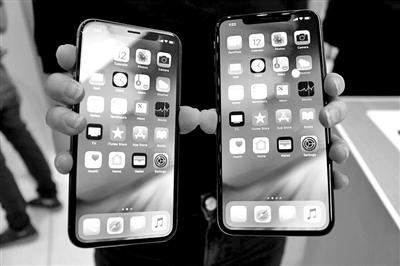 新款iPhone本周五正式发货