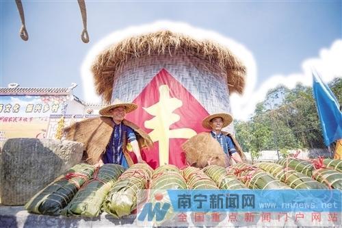 共享丰收喜悦 全国各地形式多样庆祝首个丰收节