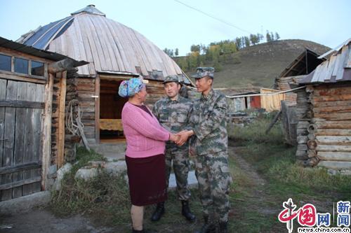"""祖侬·阿本:朝韩海战七年练成一个""""边防通"""""""