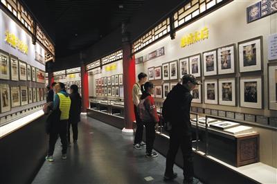 故宫史上最大规模院外展览亮相...