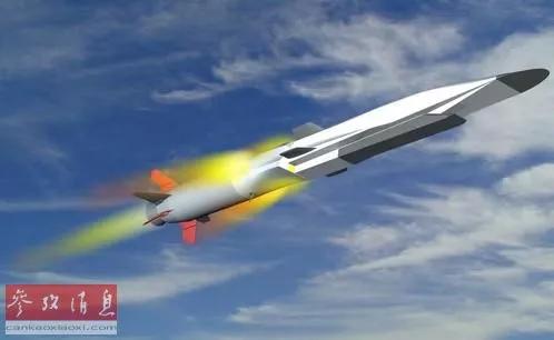 同时测试三种模型 中国神秘武器即将横空出世?