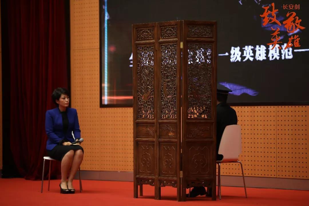 """中国的""""007""""什么样? 国安干警首次公开""""亮相"""""""