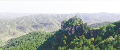 山西省兴县做强红色旅游:到蔡家崖触摸历史踪迹加拉巴哥象龟