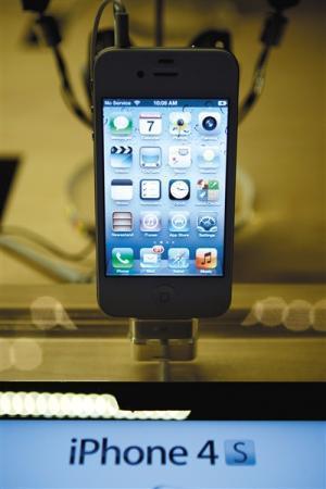 """赚客手机赚钱:乔布斯离开七年被指创新乏力:苹果的妥协与""""背叛"""""""