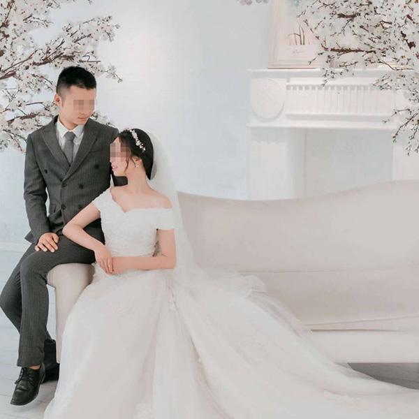 四川达州塌陷事故中的遇难夫妻:4天前刚举行婚礼正大综艺墙来啦