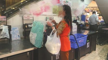 限塑令10年塑料袋减少了吗?专家:单纯禁用不现实