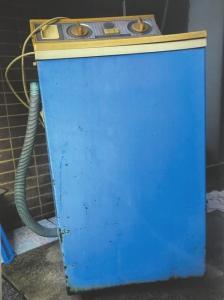 38岁的电风扇和洗衣机 见证改革开放一家人生活变化预言者巨刃剑