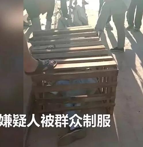 北京武警老战士路见不平 身中5刀滴血追凶 邻省号召全省向他学习